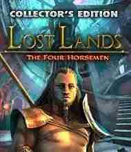 Descargar Lost Lands The Four Horsemen Collectors Edition [MULTi11][PROPHET] por Torrent